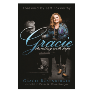 Gracie-Standing With Hope