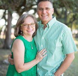 Her 42-year-old Husband had a Stroke.