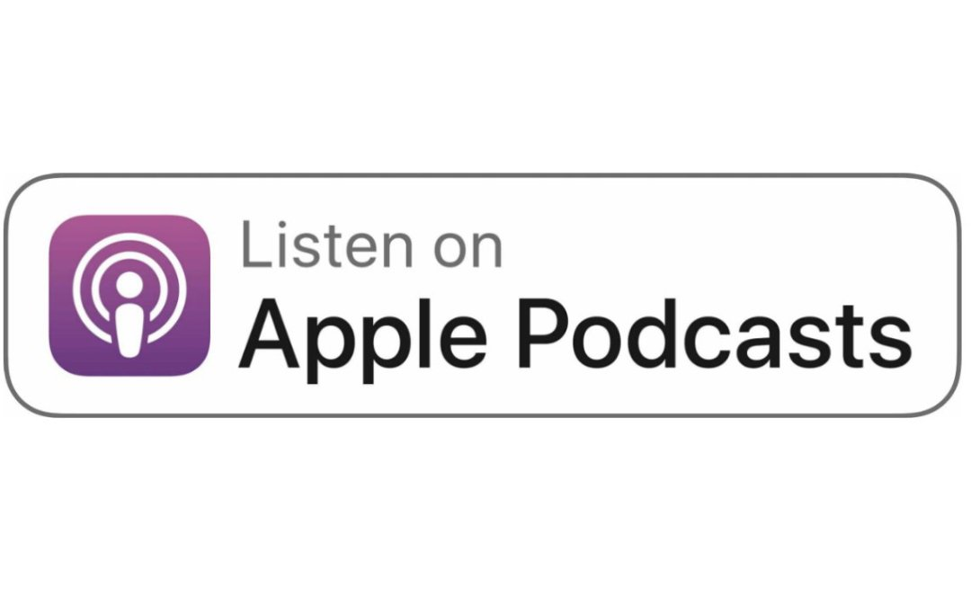 Caregiver podcast on apple podcast