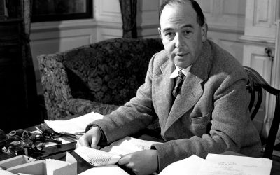 CS Lewis and Thoughts About The COVID-19 Virus