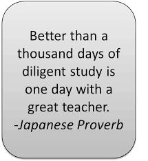 Dear Future Teacher…