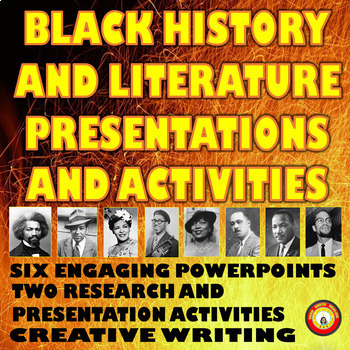 Black History Month Resource Round-Up | Hopefully Home