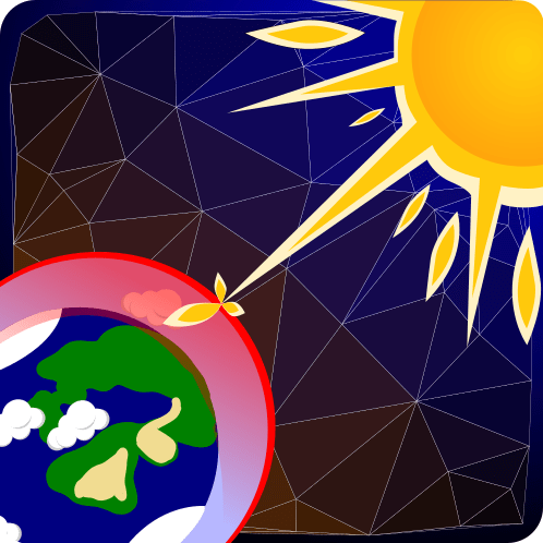 ozone layer protect from uv sunlight