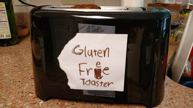 For Parents Who Feel Overwhelmed About Their Child's Celiac Disease Diagnosis