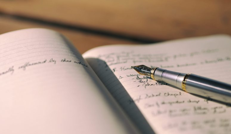 Journaling for Your Mental Health