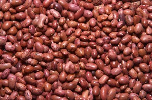 beans, beans, the m…agical fruit!