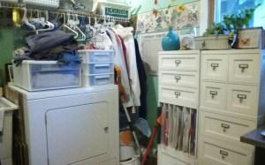 Laundry B4