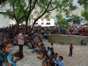 Nepal Mission Trip1