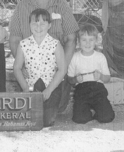 Boynton Inlet Fam 1958