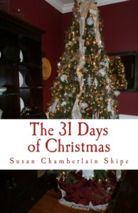 the 31 days of christmas