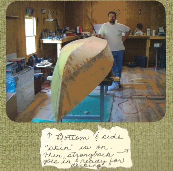 Boat builder 2004-5