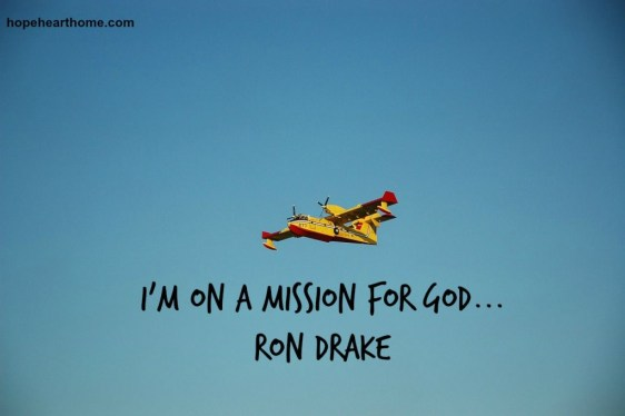 Mission for God