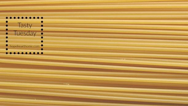 TastyTuesday_baked_spaghetti