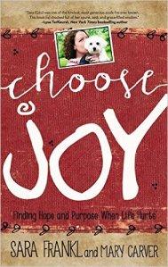choose joy – a book review