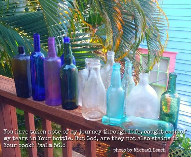 Quietude Psalm 56_8