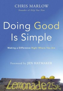 book review: doing good is simple