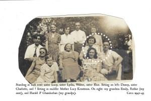 grandma emily
