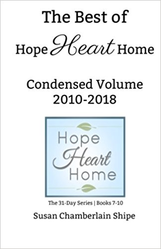 The Best of Hope Heart Home – condensed volume