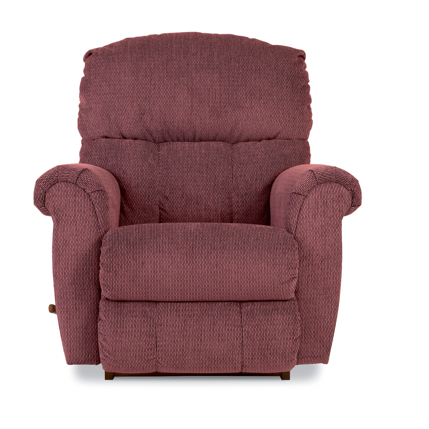 lazy boy recliner chairs linen dining room chair seat covers lazboy 10-701 briggs rocker | hope home furnishings and flooring