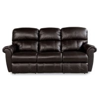 Leather Lazy Boy Sofa Lazy Boy Leather Sofas As Broyhill ...
