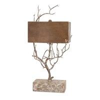 Imax #89388 Sherwood Metal Tree Lamp | Hope Home ...