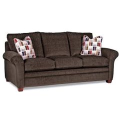 Lane Home Furnishings Leather Sofa And Loveseat From The Bowden Collection 96 Slipcover Stationary Energywarden