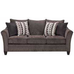 Simmons Blackjack Cocoa Reclining Sofa And Loveseat Foam Chair Alcott Hill Upholstery Ashendon