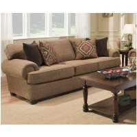 Simmons Beautyrest Sofa Bed Sofas Comfortable Simmons ...