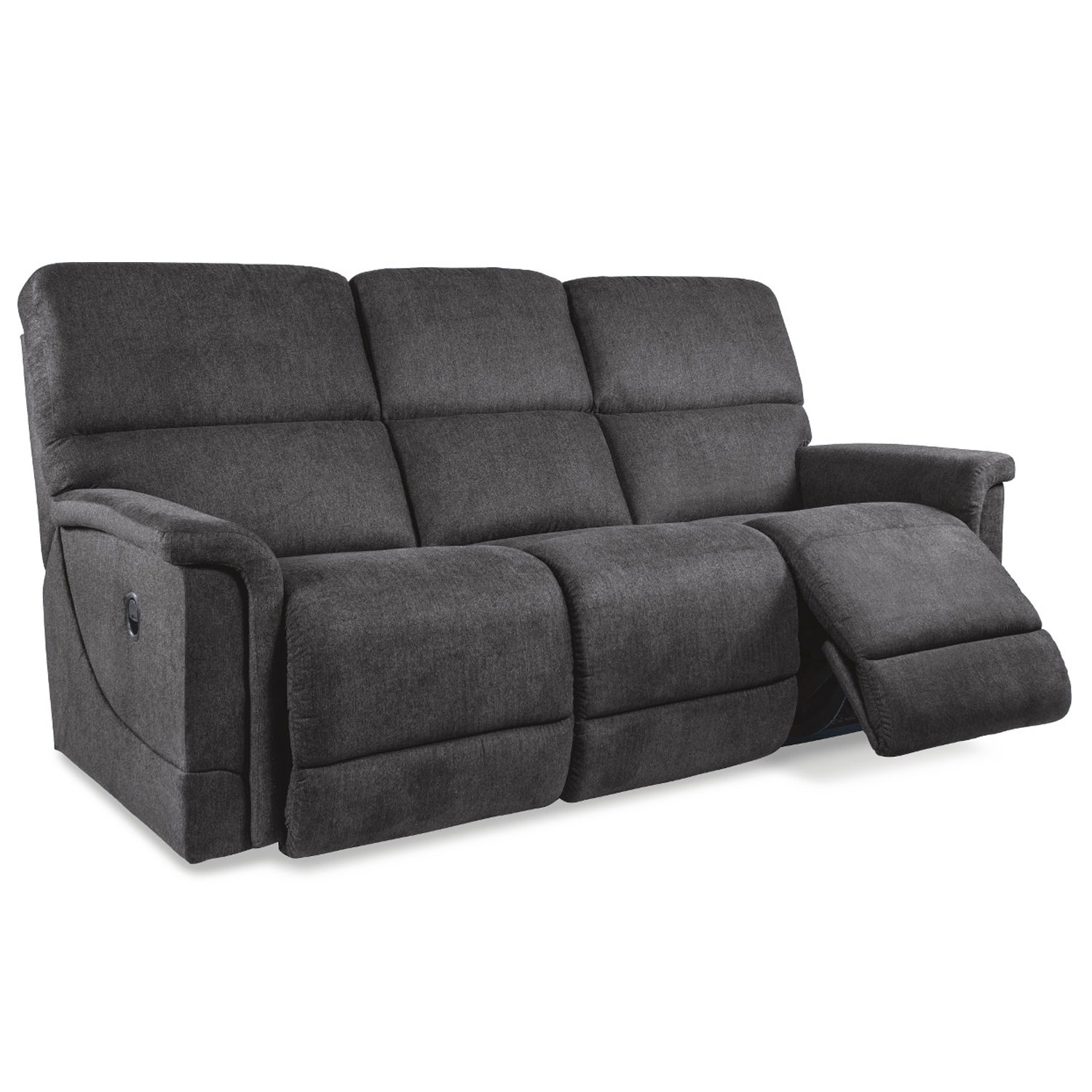 lazy boy dual reclining sofa cover stitching in bangalore double recliner duo thesofa