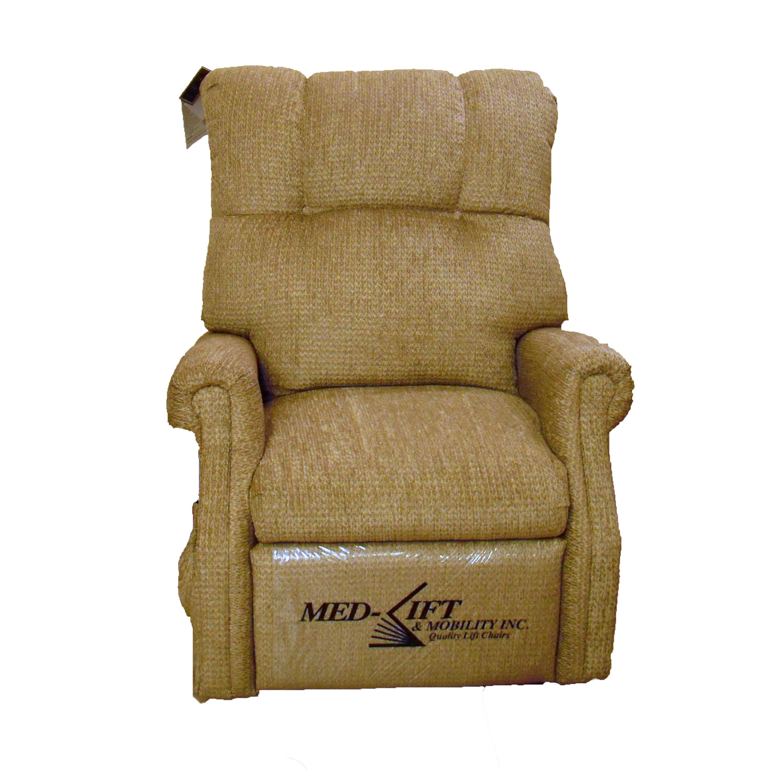 Med Lift Chairs Med Lift 1155 Dawson Tan Lift Chair Hope Home