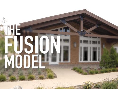 Fusion Model