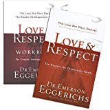 Love and Respect book Giveaway