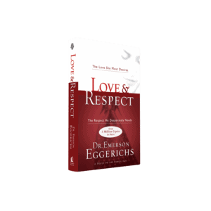 Love+and+Respect+3D book (#ChristianMarriageResource #BiblicalWifehood)