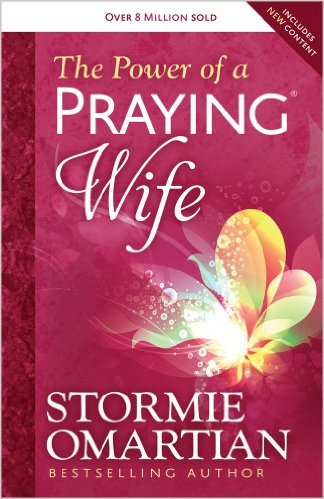 Power of a Praying Wife (#ChristianMarriageResource #BiblicalWifehood)