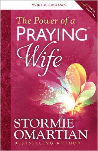 Power of a Praying Wife (#ChristianMarriageResource #BiblicalWifehood)