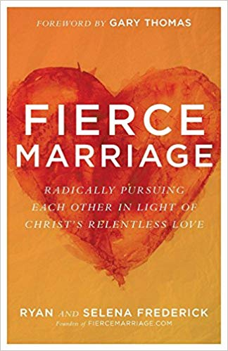 Fierce Marriage book