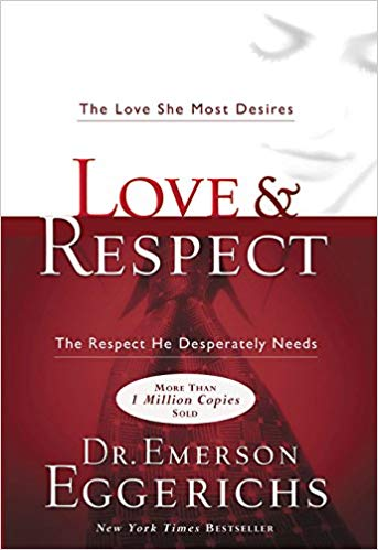 Love and Respect book