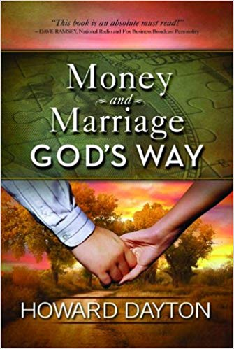 Money and Marriage God's Way book