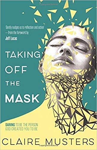 Taking off the Mask Book