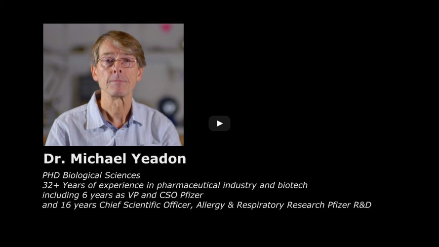 Dr Michael Yeadon on Covid19 / Lockdowns / PCR testing