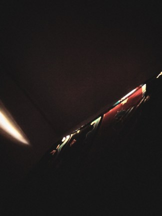 Luces y formas III // Light and shapes III