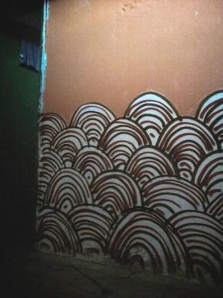 Las olas en mi cuarto // The waves in my room