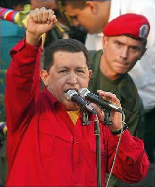 Hugo-Chavez-thug