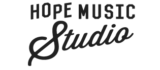 HOPE MUSIC Studio