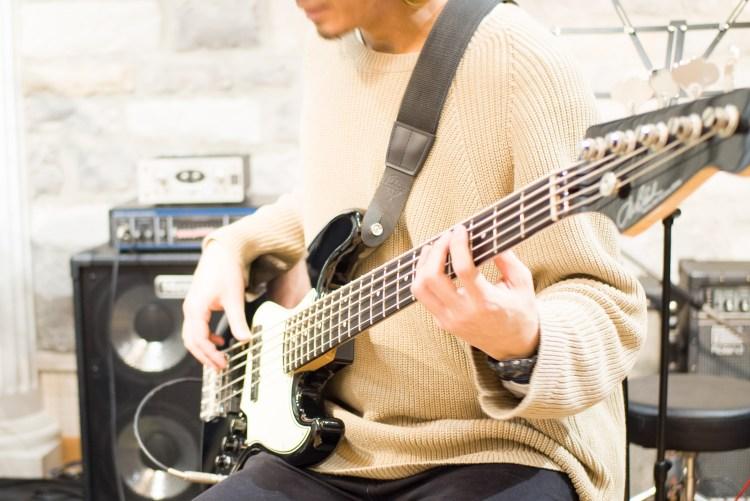 ベース教室 格安 大須