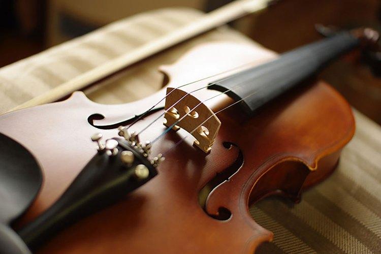 ホープミュージック バイオリン教室