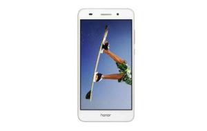 Hard Reset Huawei Honor Holly 3
