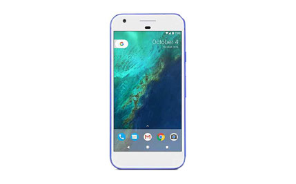Hard Reset Google Pixel