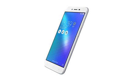 WiFi Hotspot on Asus Zenfone 3 Max ZC553KL