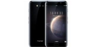 Root Huawei Honor Magic